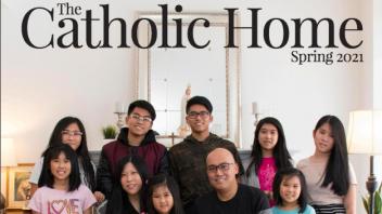 Magazine Catholic Home - Canada